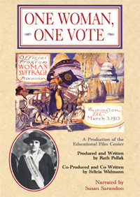 one woman one vote full documentary