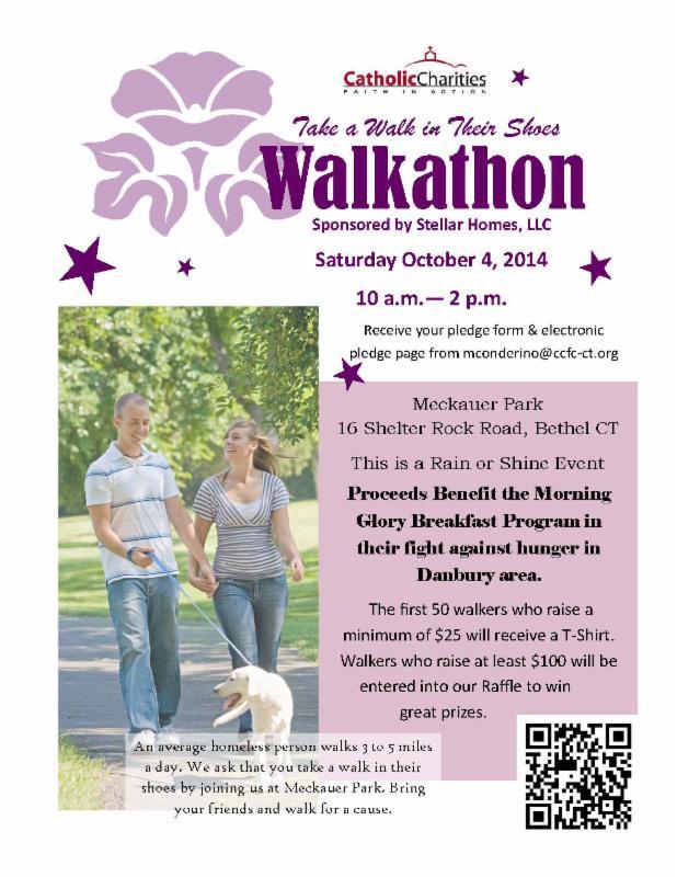 walk a thon fundraiser pledge form