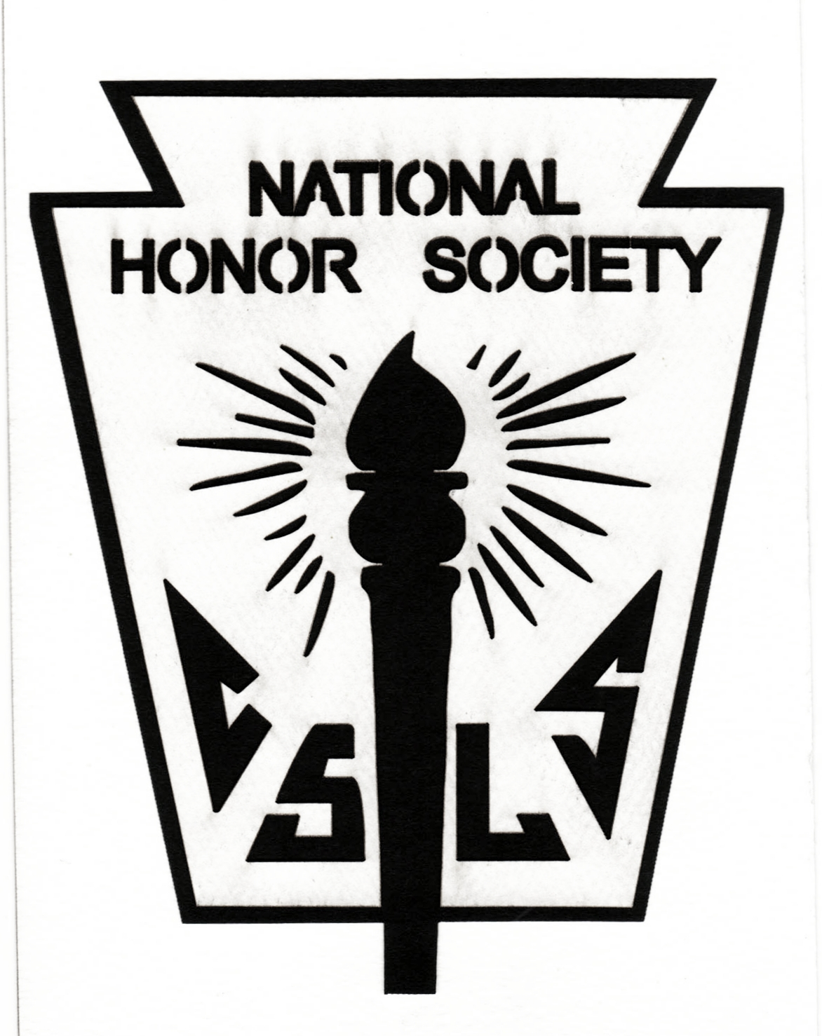 I got a application for the national honors society but does it...?
