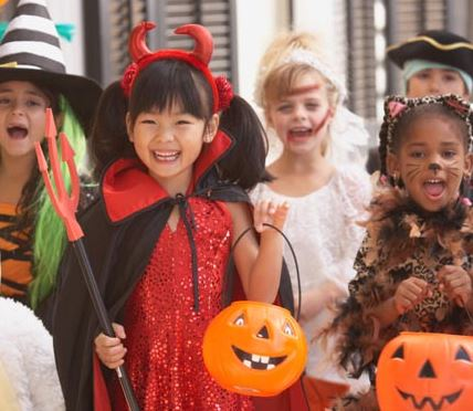 Kids 10 & Under Invited to Bethel High School Key Club Halloween Party