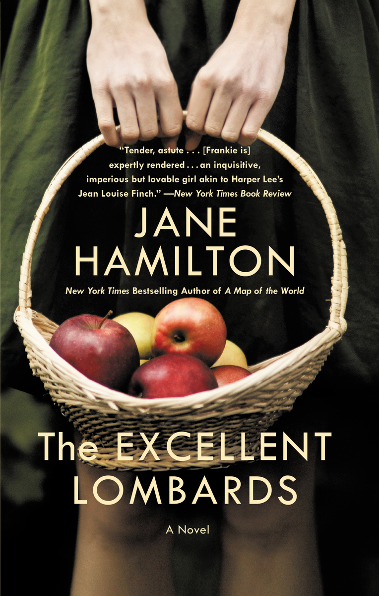 Wilton Library Welcomes Bestselling Author Jane Hamilton On April 4
