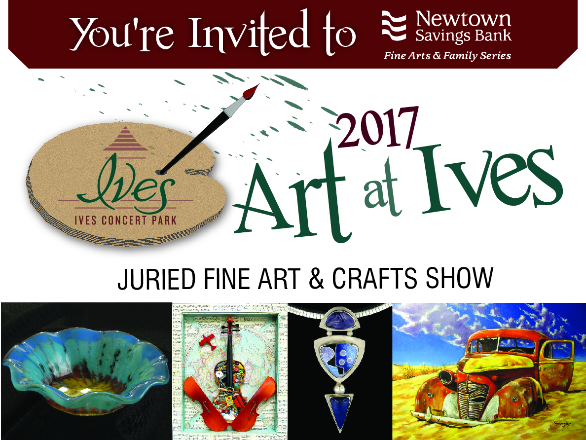 Western arts and crafts - Juried Fine Art And Crafts Show At Ives Concert Park Features Local Talent