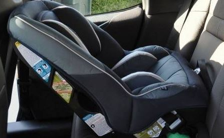 Connecticut Lawmakers Recently Announced A New Child Car Safety Law Keeping Children Under The Age Of 2 In Rear Facing Seats And