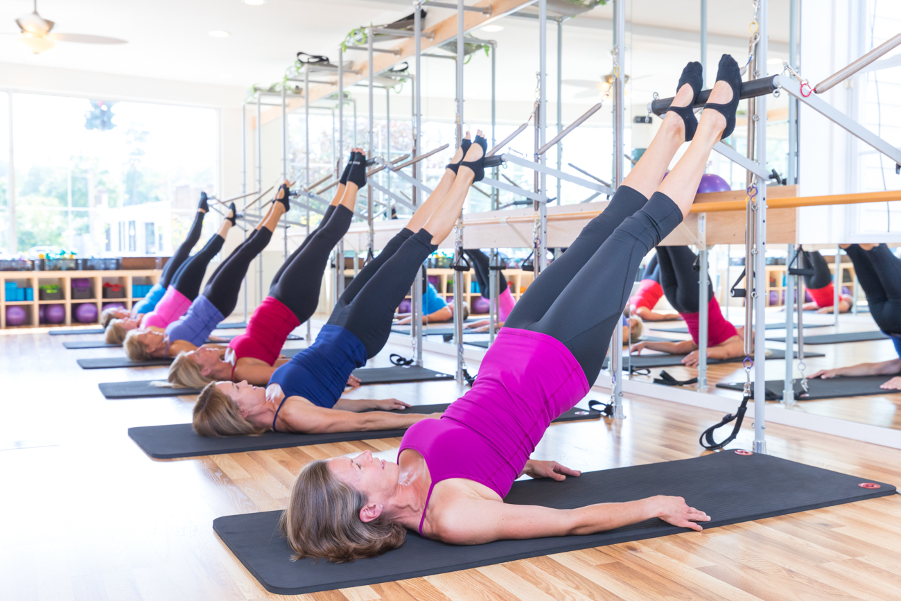 the pilates barre in ridgefield to host free workshop on sunday