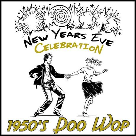 New Year\'s Eve Oldies Party