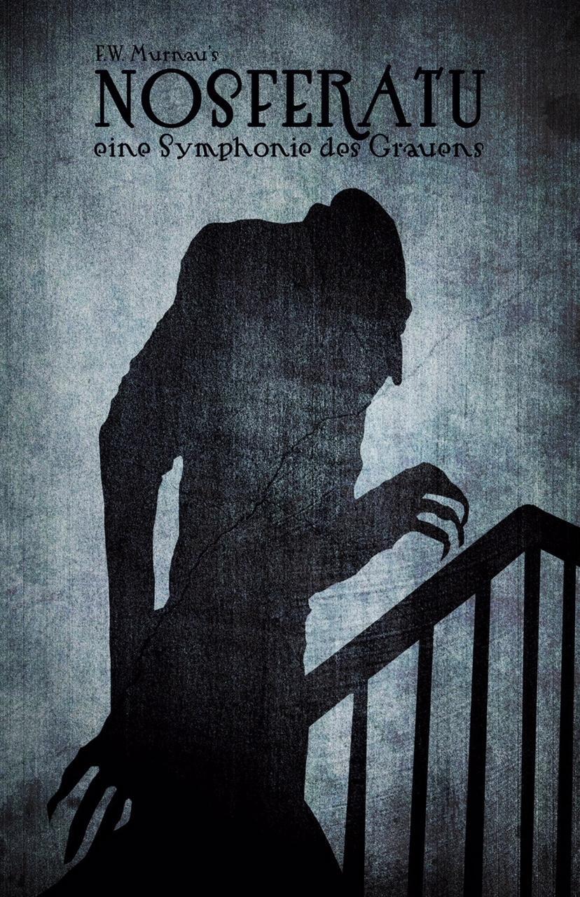 Silent Movie Night in New Canaan: Nosferatu