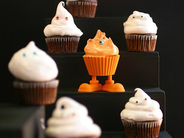 Free Halloween Cupcake Decorating For Kids At Shoprite Oct 26