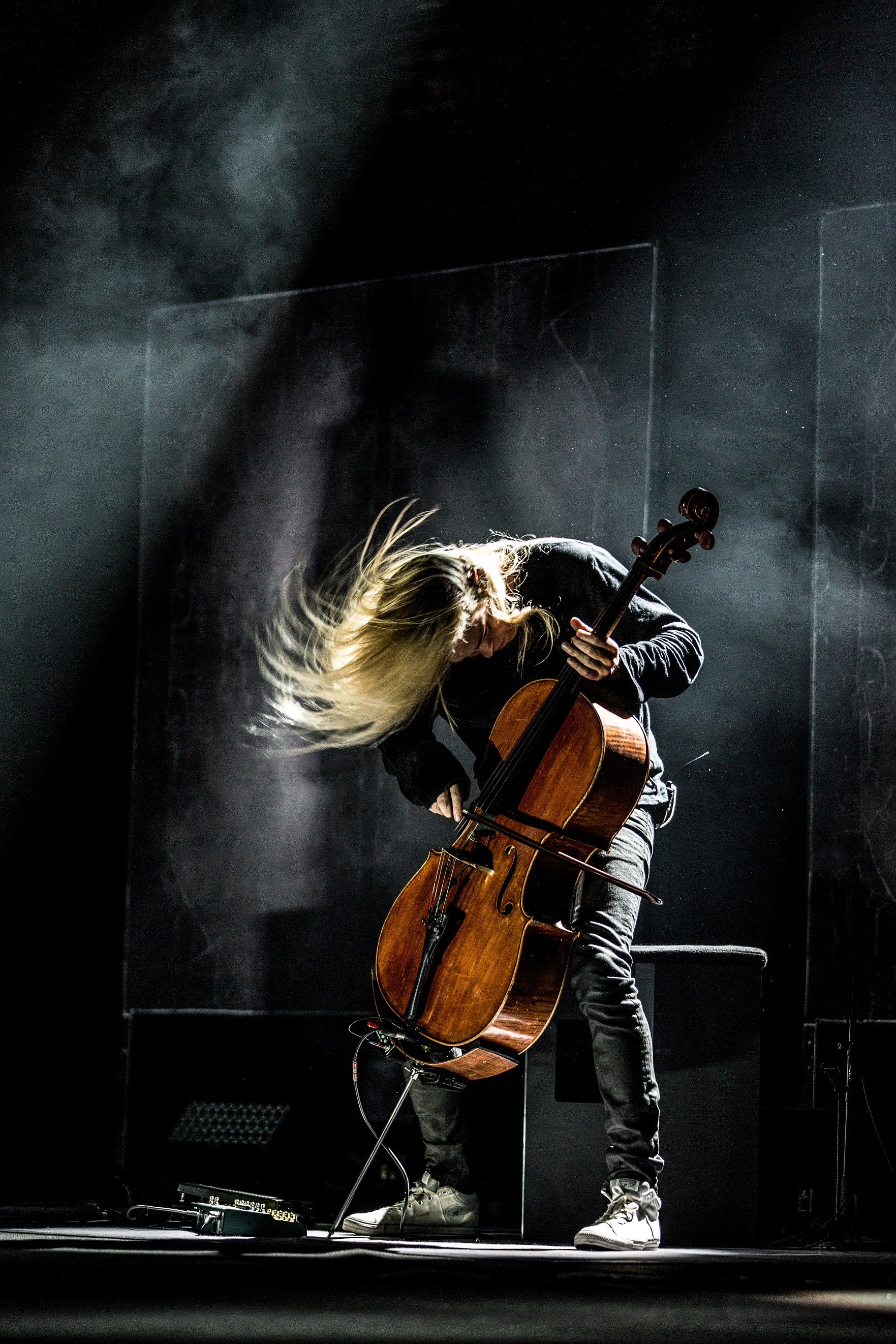 Apocalyptica Plays Metallica By Four Cellos on May 29 at The Ridgefield Playhouse