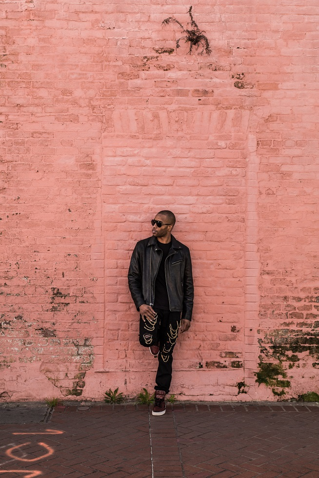 Trombone Shorty - May 24 at The Ridgefield Playhouse