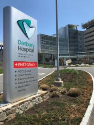 Danbury Hospital Medical Team Removes 132-lb Ovarian Tumor
