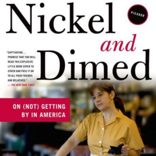 analysis of nickel and dimed essay