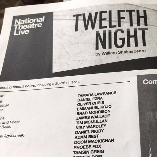 twelfth night vocabulary and biography Help students experience illyria with performance-based teaching strategies for shakespeare's twelfth night before reading the play, students will explore the different characters' opinions.