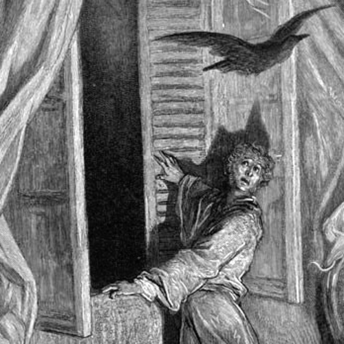 Halloween Reads in the Public Domain
