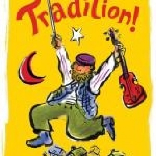 Barbara Isenberg To Discuss Her Book, Tradition, At The