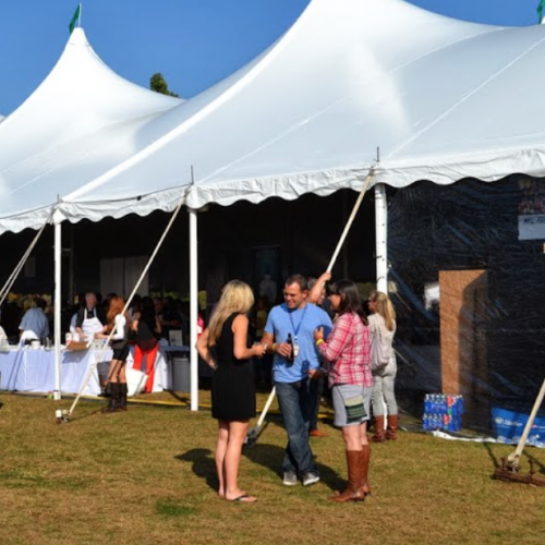 In Its 5th Year, The Greenwich Wine + Food Festival Wows Again