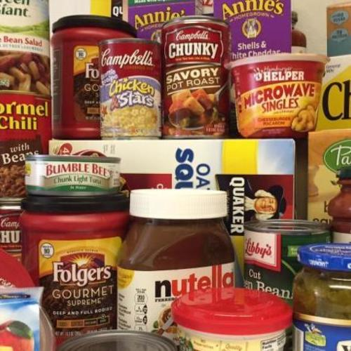 News from fishes loaves food pantry for Loaves and fishes food pantry