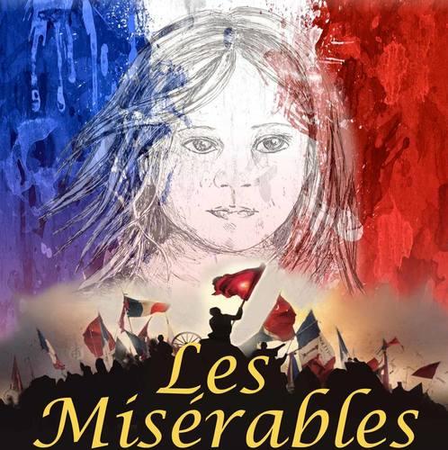 Newtown High School Drama Presents Les Misrables