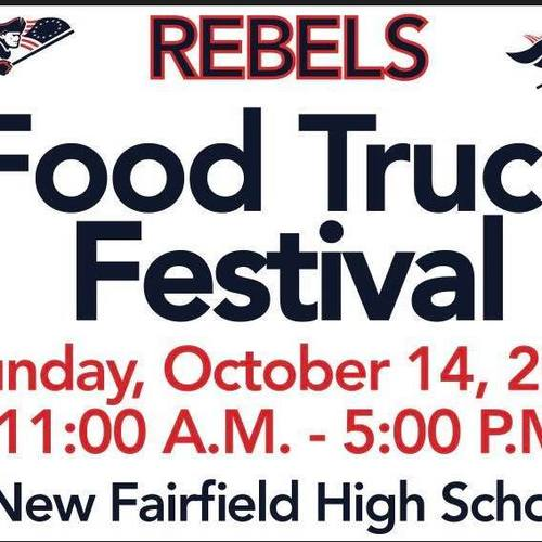 Fairfield Ct Food Truck Festival