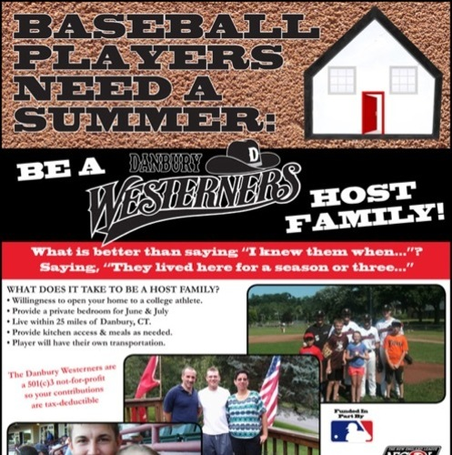 Danbury Westerners Still Looking For Host Families