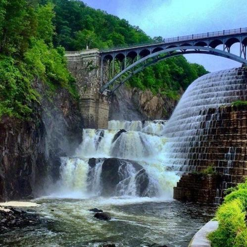 Croton Gorge Park To Close Temporarily On May 24th And May