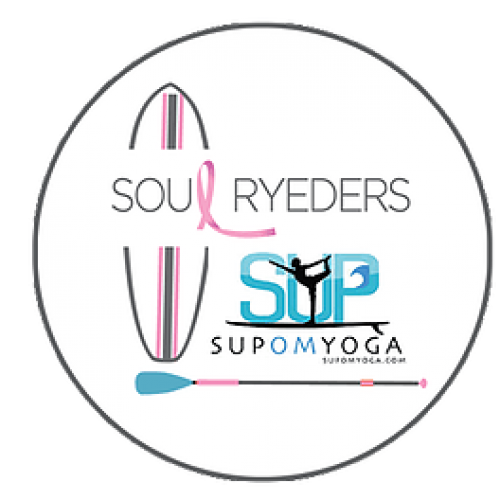 SUP On The Sound For SOUL RYEDERS