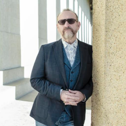 Former Men At Work Frontman Colin Hay Brings Stories