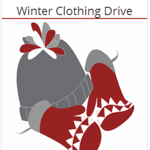 Get Downtown Danbury asks residents to donate warm ...