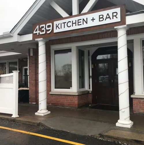 439 Kitchen + Bar Coming To Downtown Ridgefield