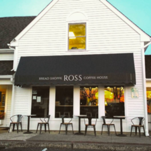 Three S A Charm For Ross Bread Coffee House In Ridgefield