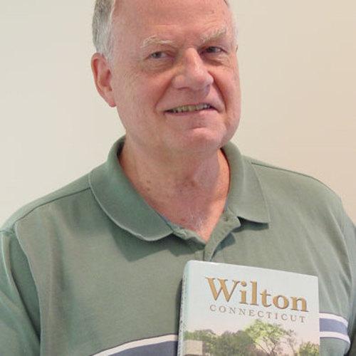 Spotlight on Wilton History with Bob Russell Tomorrow