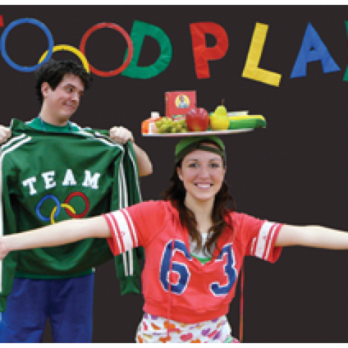 Chartwells K12 is bringing FOODPLAY to Scotland Elementary ...