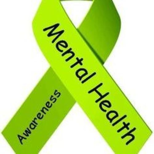 Newtown Police Bring Awareness To Mental Health With Green