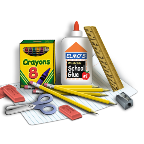 Norwalk Fire Department is Collecting School Supplies Through August 4