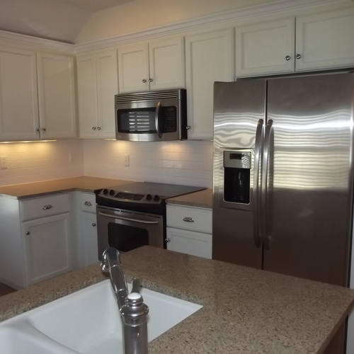 Two Bedroom, Two Bath Apartment Available For Rent In