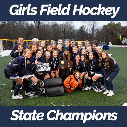 Immaculate High School's Field Hockey And Girls And Boys