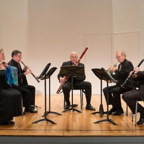 Sleepy Hollow High School: Friends Of Music Concert Series: Windscape At Sleepy