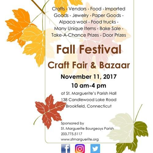 Brookfield Craft Fair