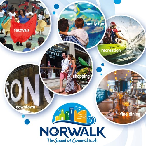 norwalk attractions launch sound of summer savings promotion