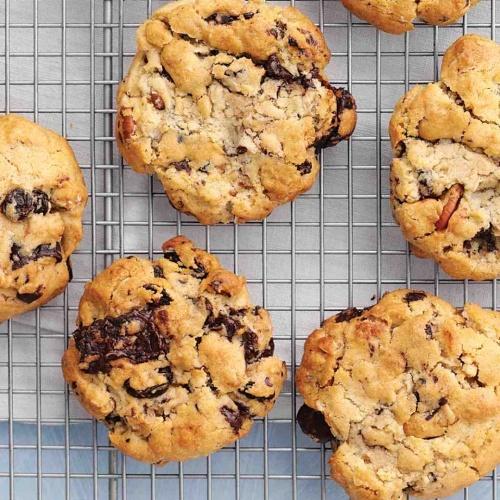 вкусное печенье в духовке рецепт фото