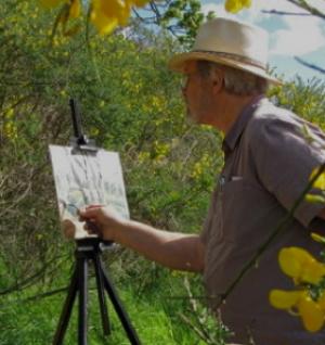 the best attitude d2335 ce711 Nature Painting Class for Adults   CT Audubon, Saturdays