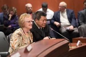 Coalition against gambling expansion gray eagle casino calgary