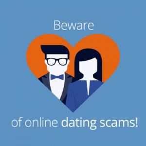 Online romance scams photos