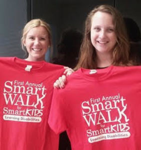The State Of Learning Disabilities >> First Annual Smart Walk For Smart Kids With Learning Disabilities