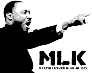 MLK Day Poetry Contest