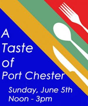 Taste Of Port Chester 2016