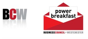 Business Council of Westchester - Power Breakfast