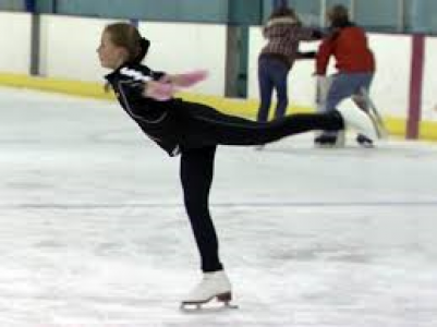Greenwichs Dorthy Hamill Ice Rink We Have A Brief Public Skate This Weekend