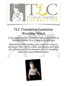 Matchmaking fundraiser