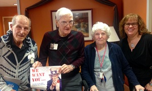 Putnam Ridge Nursing Home And Rehabilitation Center