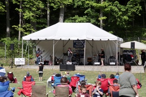 3rd Annual Brewster Music Festival will kick off the summer festival scene on June 8, 2019!
